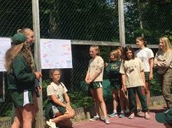 Camp Tanamakoon Kim MacGregor 1 Madison MacGregor 4
