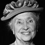 My early hero Helen Keller