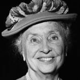 My early hero Helen Keller